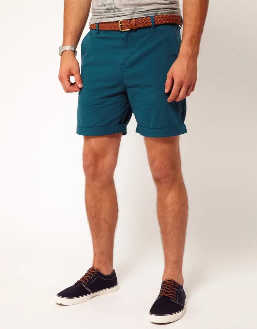 moda verano hombre