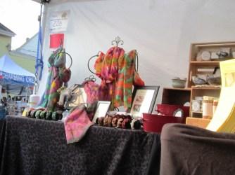 Sauerkraut Festival 2013