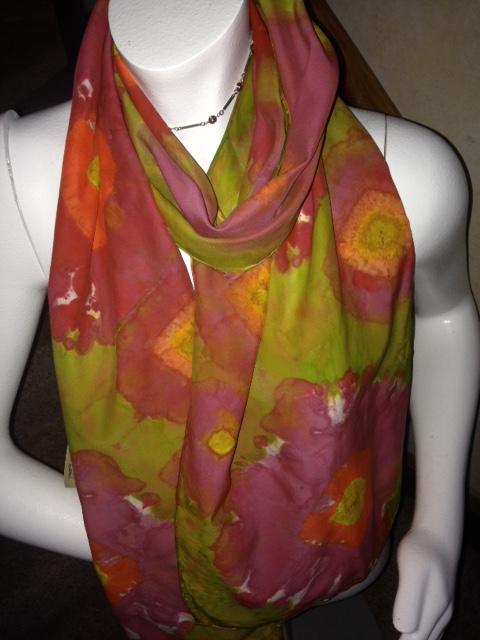 mlin scarf