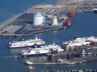 port de calais