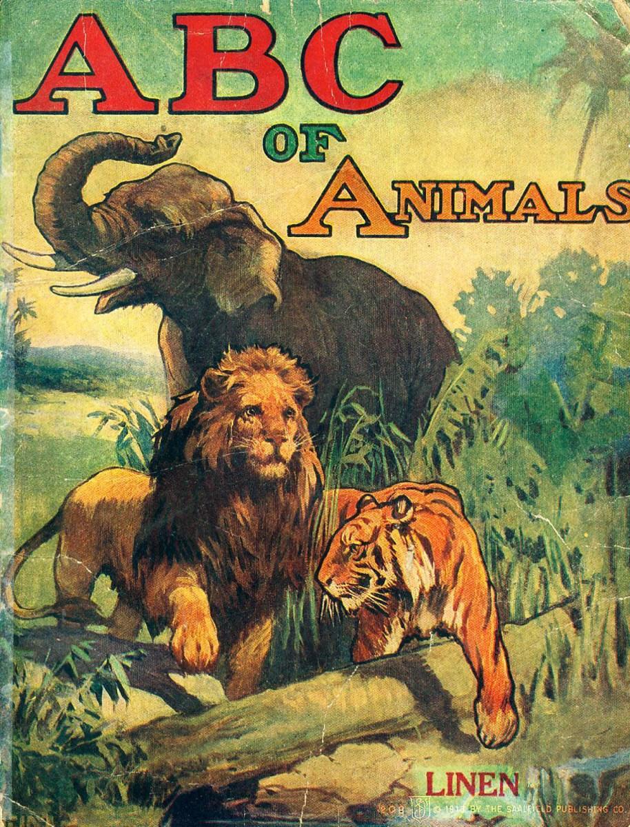 Tarzan et le pouvoir des images