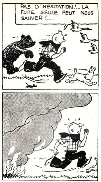 Tintin en Amérique_1932.