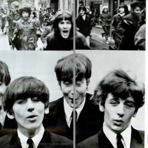 Les Beatles aux USA, Life, 31 janvier 1964.