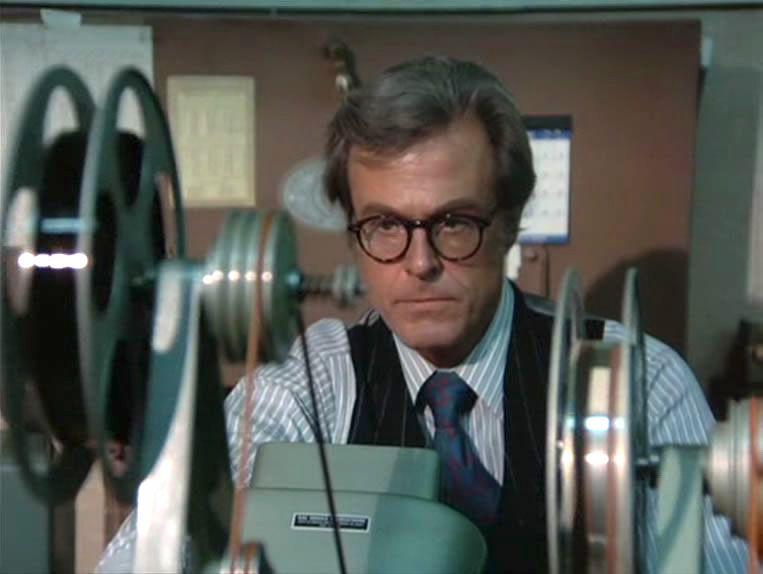 """Subconscient"", Columbo, 4/3, 1973 (photogramme)."