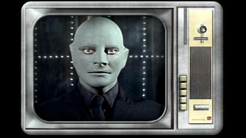 Fantomas se dechaîne, 1965.