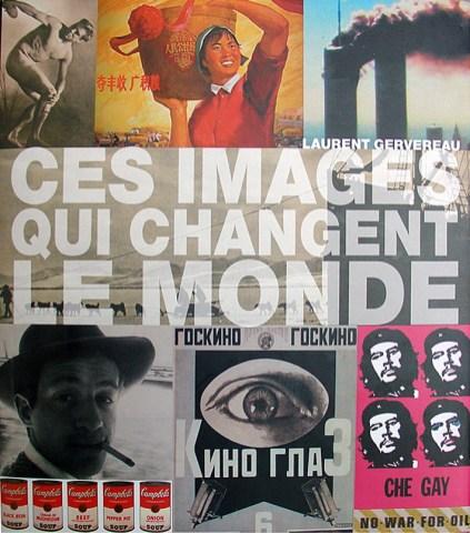 Gervereau, Ces images qui changent le monde.