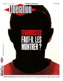 Libération, 29/07/2016.