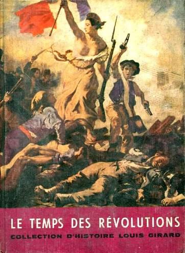 11. Louis Girard, manuel d'histoire, 1966.