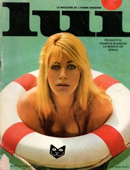 Lui, 1967.