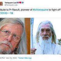 Le Dr Raoult et le monde d'après