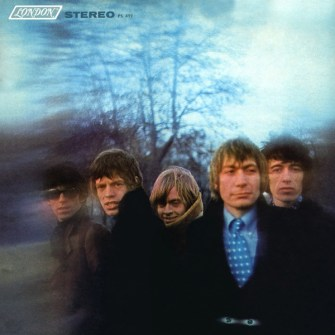 Rolling Stones, Between the Buttons, 1967.