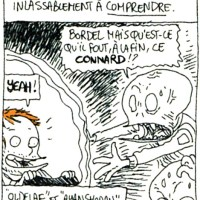 Boulet et le contexte