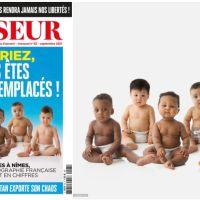 Les bébés du remplacement viennent de la diversité