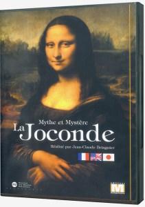 Jean-Claude Bringuier, Mythe et mystère. La Joconde, 2005.