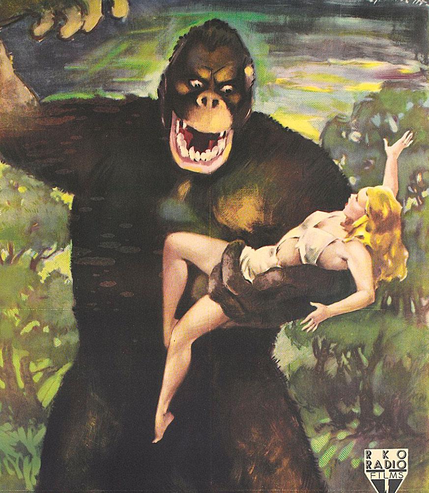 L'invisibilité des monstres agresseurs de femmes
