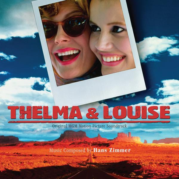 Thelma et Louise, nouvelle affiche (2008).