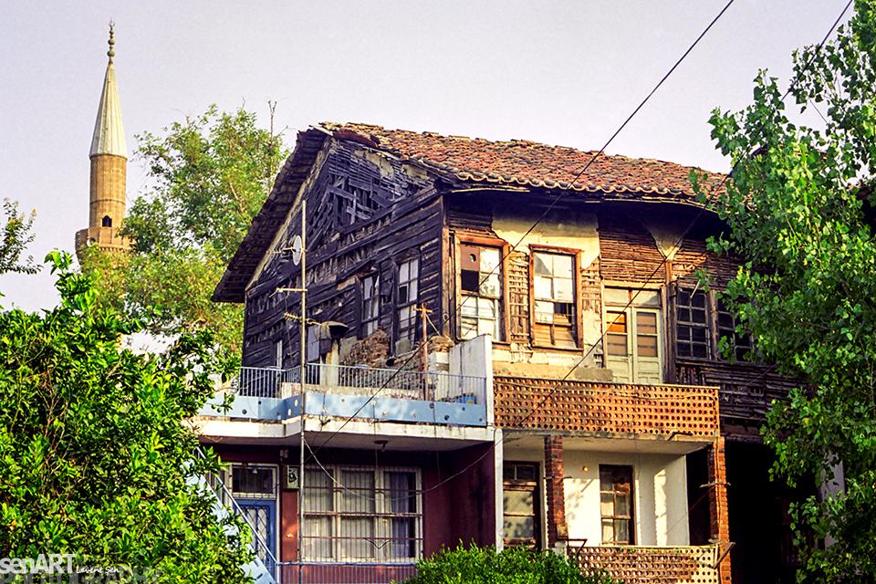 KALEİCİ – 1998/2013