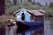 Daily Life in Vale of Kashmir, India, 1982 (5)