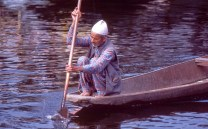 Daily Life in Vale of Kashmir, India, 1982 (8)