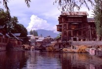 Daily Life in Vale of Kashmir, India, 1982 (9)