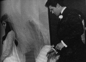Elvis and Priscilla's Wedding May 1, 1967 (15)