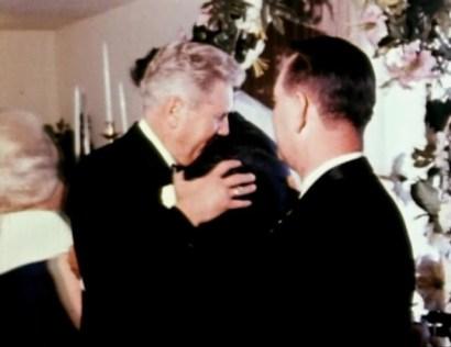Elvis and Priscilla's Wedding May 1, 1967 (17)