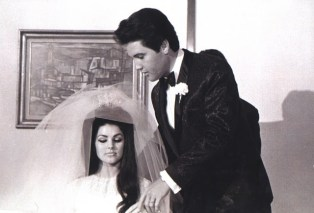 Elvis and Priscilla's Wedding May 1, 1967 (24)