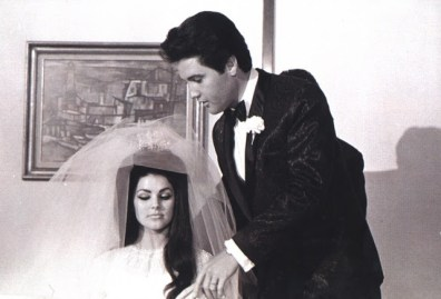 Elvis and Priscilla's Wedding May 1, 1967 (24)