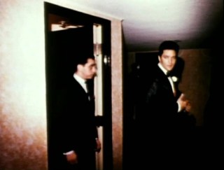 Elvis and Priscilla's Wedding May 1, 1967 (32)