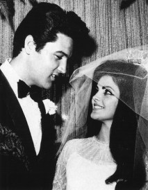 Elvis and Priscilla's Wedding May 1, 1967 (41)