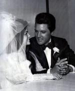 Elvis and Priscilla's Wedding May 1, 1967 (48)