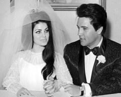 Elvis and Priscilla's Wedding May 1, 1967 (7)