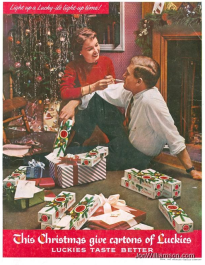 Old Christmas Ads (9)