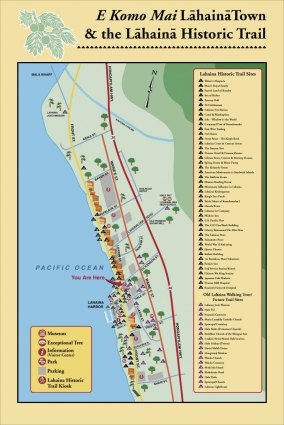 0-Lahaina_Historic_Trail-Map