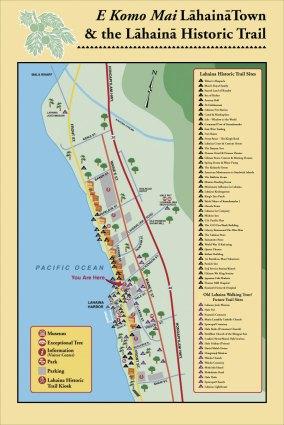 0-Lahaina_Historic_Trail-Map