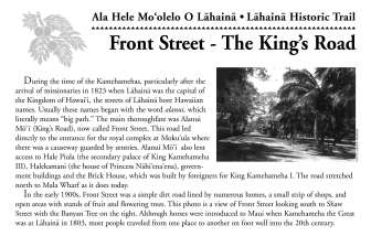 13-Front_Street-The_King's_Road