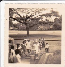 1st grade Riverside School-Hagar