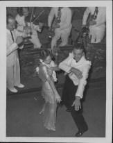 2-Oni Oni, with dancers Hazel Hale and Clayton Ramler at the Royal Hawaiian Hotel-P-4-3-006-Oct 10, 1934