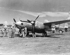 28th_Photographic_Reconnaissance_Squadron_-_F-5_Lightning