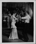 5-Oni Oni, with dancers Hazel Hale and Clayton Ramler at the Royal Hawaiian Hotel-P-4-3-015-Oct 10, 1934