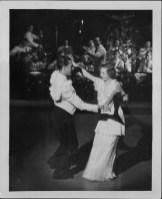 6-Oni Oni, with dancers Hazel Hale and Clayton Ramler at the Royal Hawaiian Hotel-P-4-3-018-Oct 10, 1934