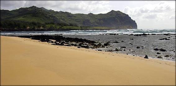 8-Mahaulepu Beach