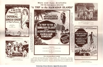 A Trip to the Hawaiin Islands and Aldrich's Imperial Hawaiian Singers-3