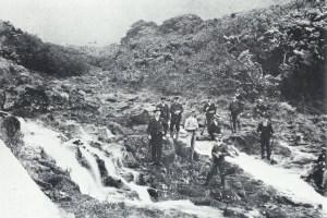 Kaua Kūloko (Civil War 1895)