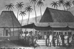 Tahitian Influence on Christianity in Hawai'i