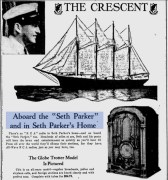 Aboard the Seth Parker-Spokane Daily Chronicle-Feb_17,_1934