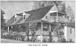 Alexander Home-Wailuku-Alexander