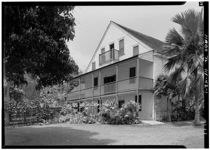 Alexander Home-Wailuku-LOC