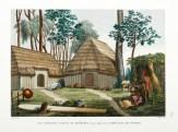 Alphonse_Pellion,_Îles_Sandwich;_Maisons_de_Kraïmokou,_Premier_Ministre_du_Roi;_Fabrication_des_Étoffes_(c._1819)