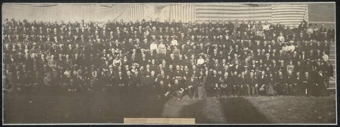 American Board of Commissioners for Foreign Missions group-(LOC)-1901